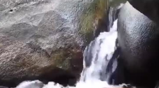 წყალქვეშა ჩანჩქერი