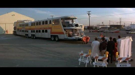 უჩვეულო და საინტერესო ავტობუსები