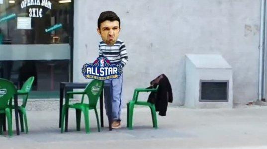 Yahoo Sports-მა NBA ALL STAR-ში ზაზა ფაჩულიას შედეგი გააშარჟა