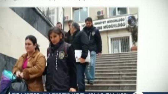 თურქეთში ქართველმა ცოლ-ქმარმა ებრაელი ბიზნესმენი მოკლეს