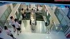 ჩინეთში გაუმართავმა ესკალატორმა ქალი მოკლა