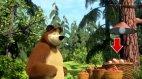 """შეცდომები მულტფილმში """"მაშა და დათვი"""" (ნაწილი 2)"""