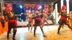 რა მოხდა ბათუმის სცენაზე, როცა აჭარული ცეკვის დროს მუსიკა გაითიშა