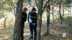 ანეკდოტების რვეული: კაცი ტყეში შარდავს და პოლიციელი დაადგება...
